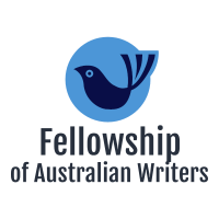 Fellowship of Australian Writers Victorian Branch logo