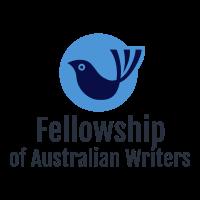Fellowship of Australian Writers Victorian Branch logo